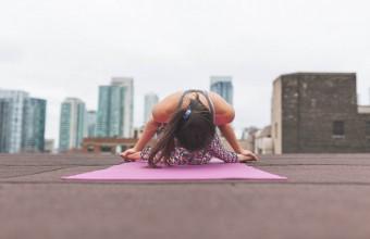Beauty Yoga – für innere und äußere Schönheit