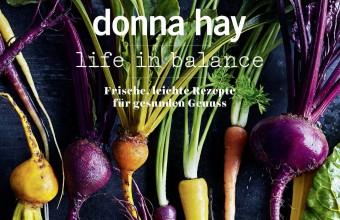 Buchrezension: Life in Balance von Donna Hay