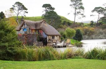 Neuseelands Nordinsel –Pt. 1