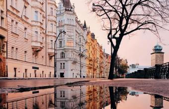 Eine Städtereise nach Prag: Sehenswürdigkeiten & Vegan Food Guide